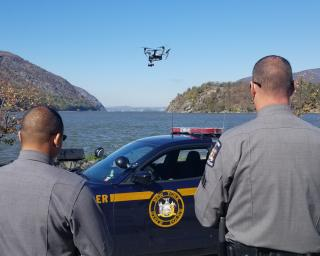State Police Unmanned Aerial System