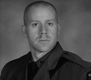 Trooper Joseph J. Gallagher